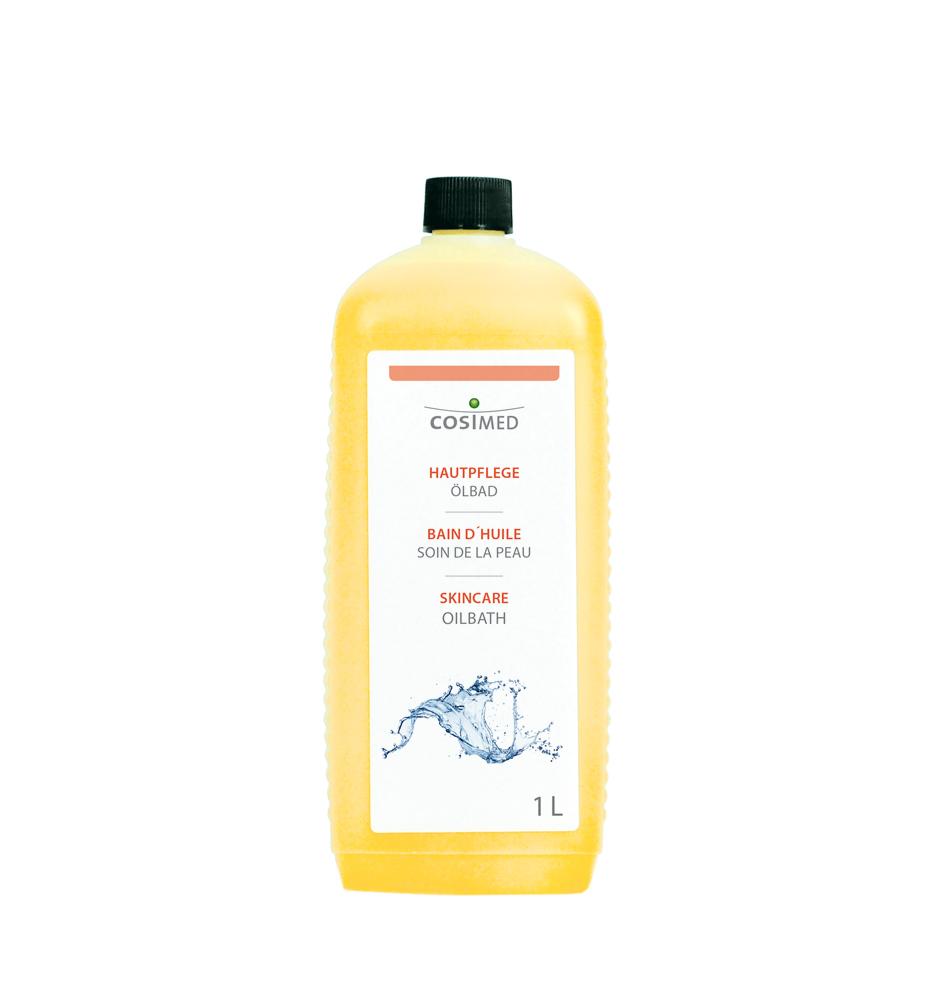 cosiMed Hautpflege Ölbad 1 Liter Flasche