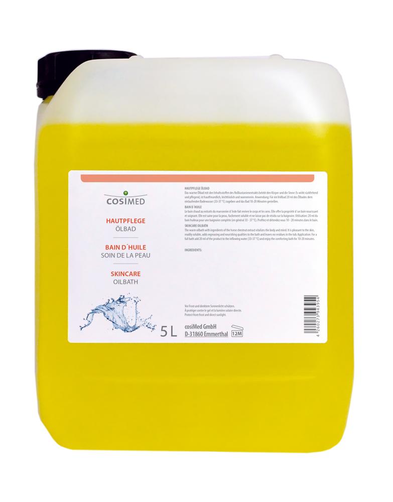 cosiMed Hautpflege Ölbad 5 Liter Kanister