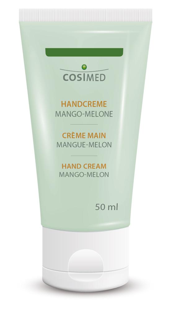 cosiMed Handcreme Mango-Melone 50ml Tube