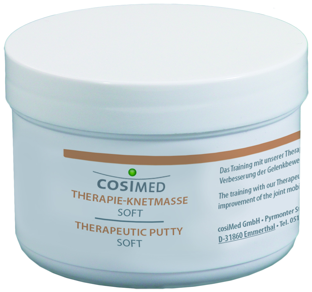 cosiMed Therapie-Knetmasse soft 85g