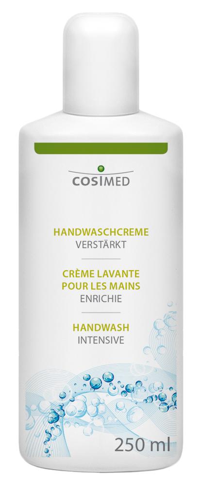 cosiMed Handwaschcreme verstärkt 250ml Flasche