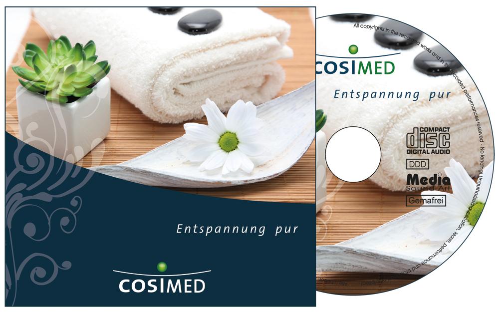 cosiMed Relax CD