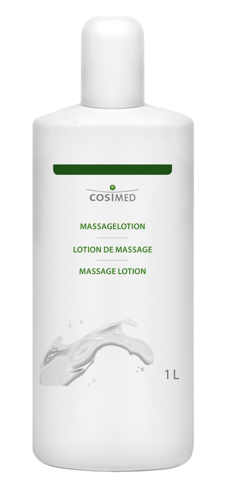 cosiMed Massagelotion 1 Liter Flasche
