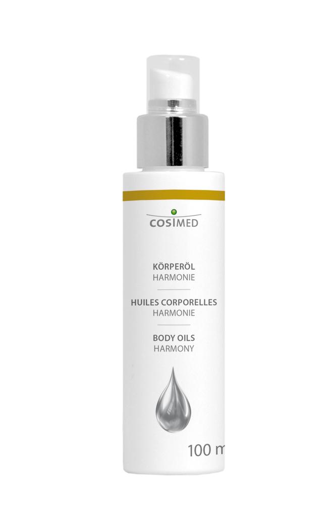 cosiMed Körperöl Harmonie 100ml Flasche