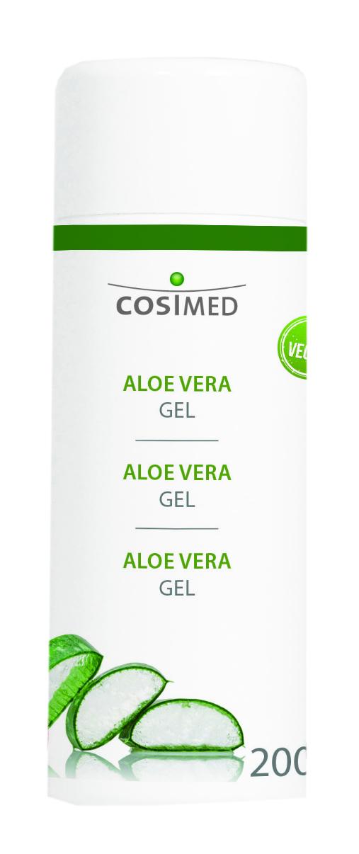cosiMed Aloe Vera Gel 200ml