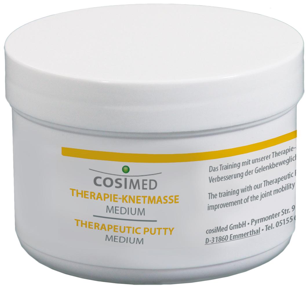 cosiMed Therapie-Knetmasse Medium 85g