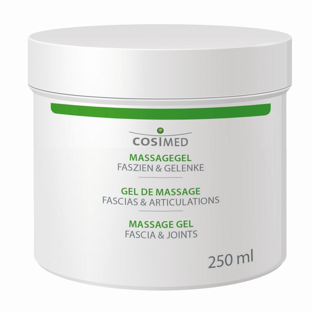 cosiMed Massagegel 250 ml Dose