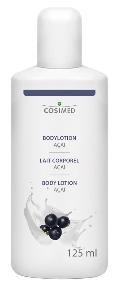 cosiMed Bodylotion Acai 125ml Flasche