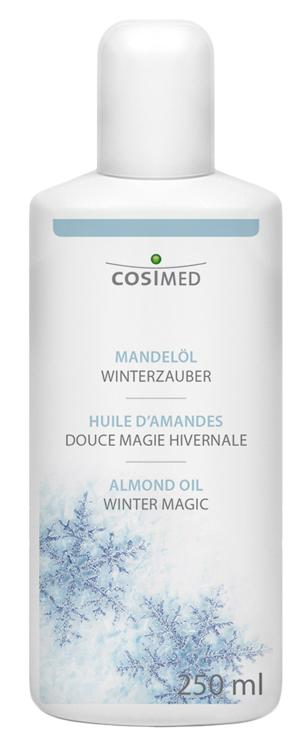 cosiMed Mandelöl Winterzauber 250ml Flasche