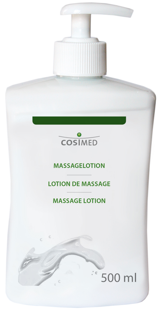 cosiMed Massagelotion 500ml Dosierspender