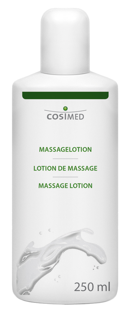 cosiMed Massagelotion 250ml Flasche