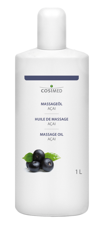 cosiMed Massageöl Acai 1 Liter Flasche