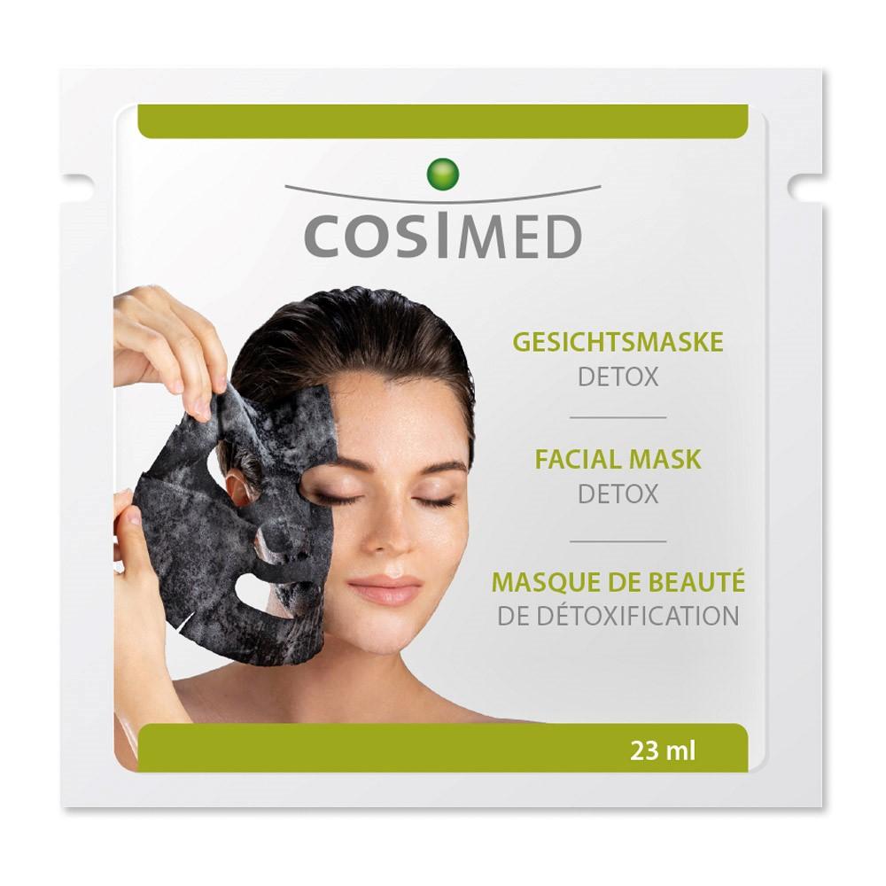 cosiMed Detox Gesichtsmaske