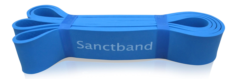 Sanctband Super Loop Blaubeere Blueberry