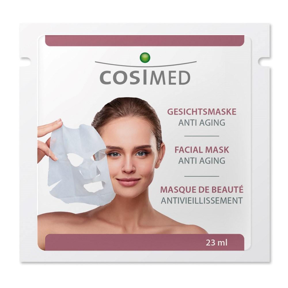 cosiMed Anti-Aging Maske