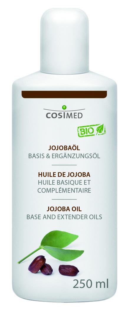 cosiMed Jojobaöl 250ml Flasche