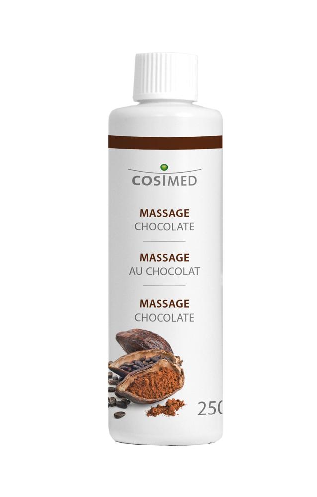 cosiMed Chocolate Massage 250ml Flasche