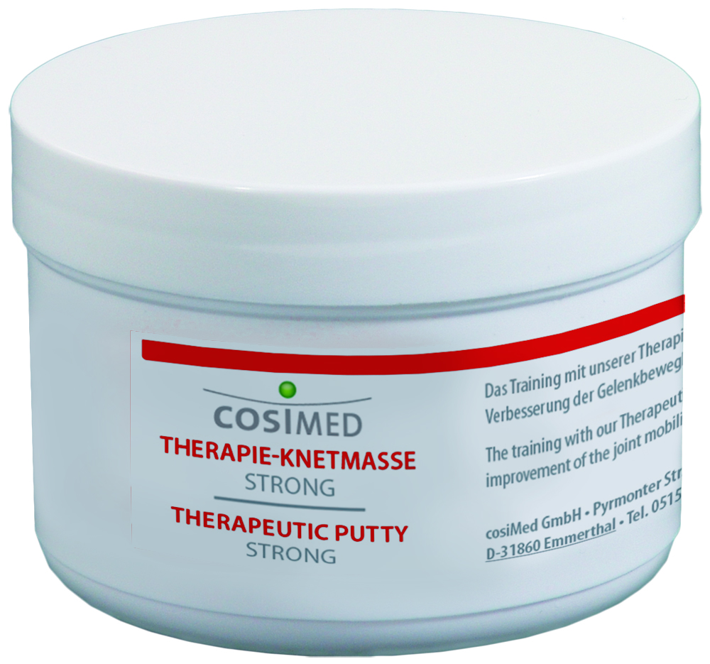 cosiMed Therapie-Knetmasse strong 85g