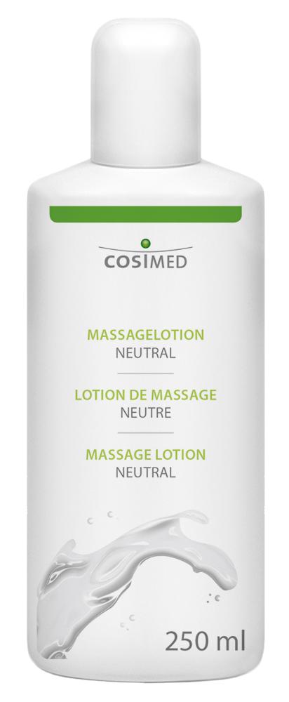 cosiMed Massagelotion neutral 250ml Flasche