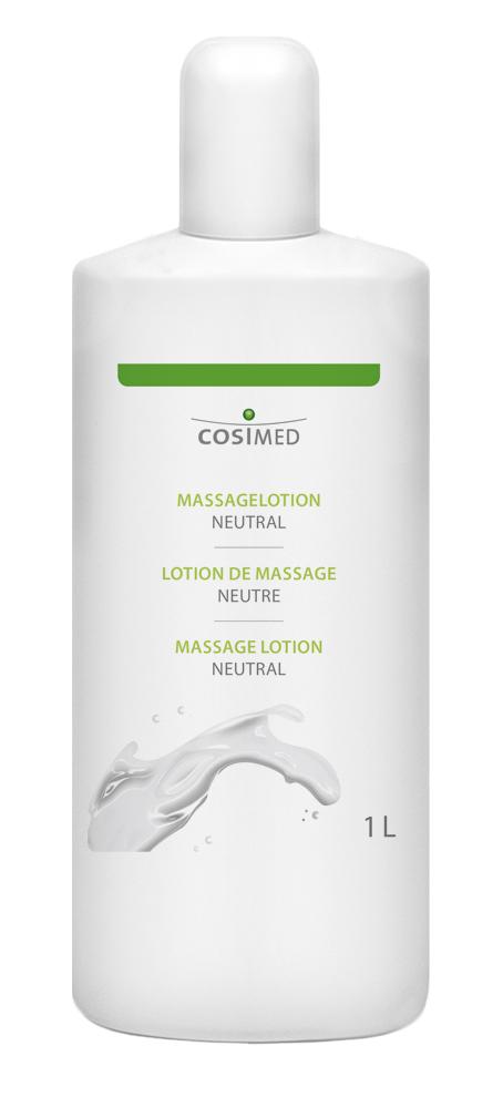 cosiMed Massagelotion neutral 1 Liter Flasche