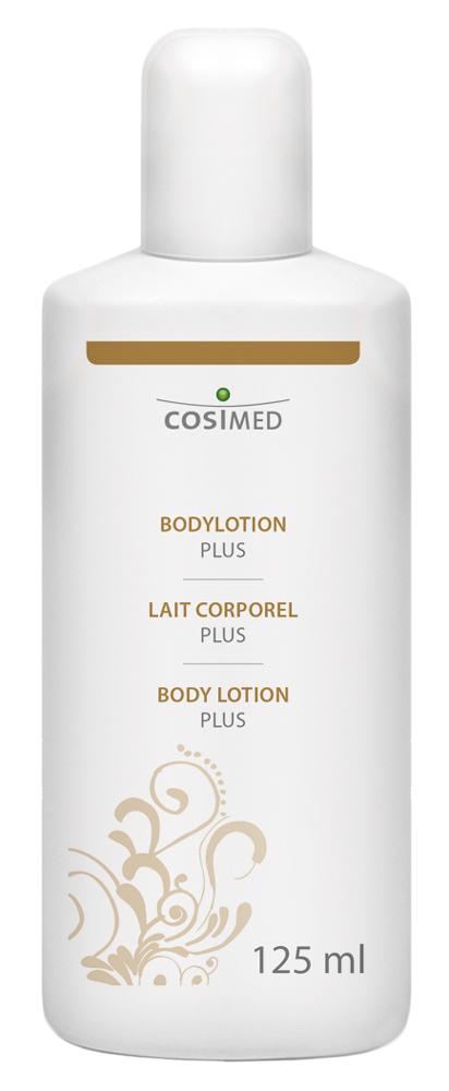 cosiMed Bodylotion Plus 125ml Flasche