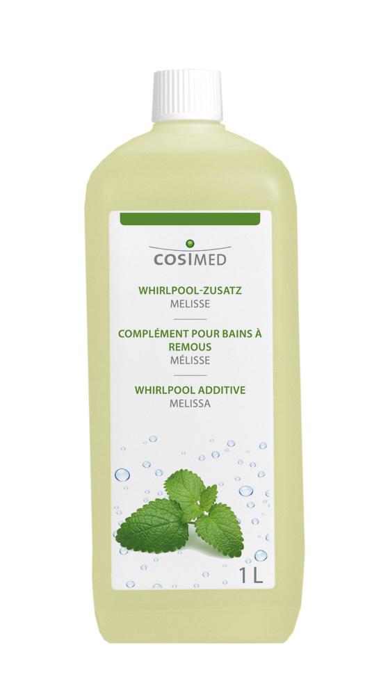 cosiMed Whirlpool Zusatz Melisse 1 Liter Flasche