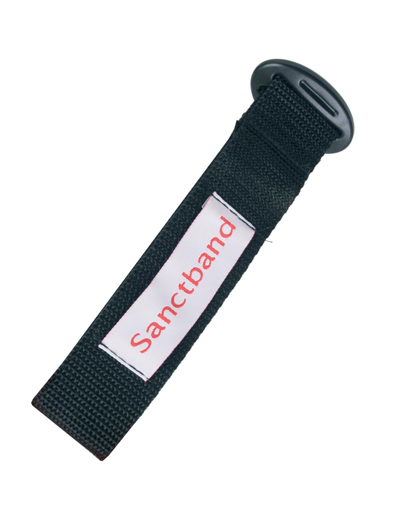 Sanctband Zubehör Türanker für Bänder und Tubings